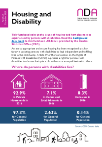 NDA Factsheet 5 Housing front page preview